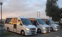 Аренда микроавтобусов СПб
